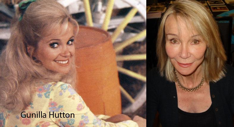 Gunilla-Hutton