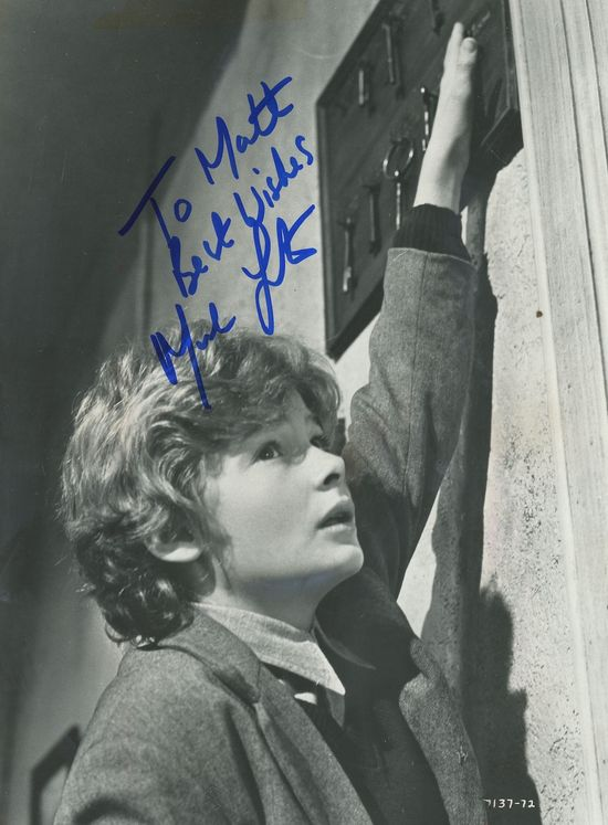 Mark-Lester-autograph