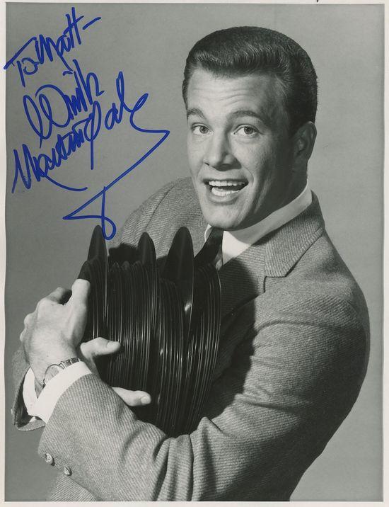 Wink-Martindale-autograph