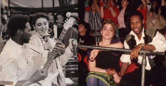 Madonna-Nile-Rodgers