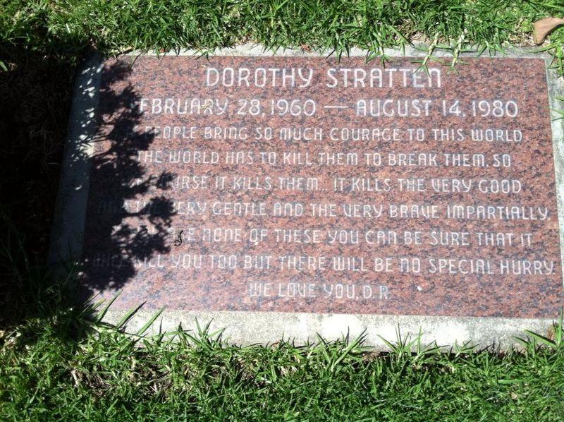 Dorothy-Stratten