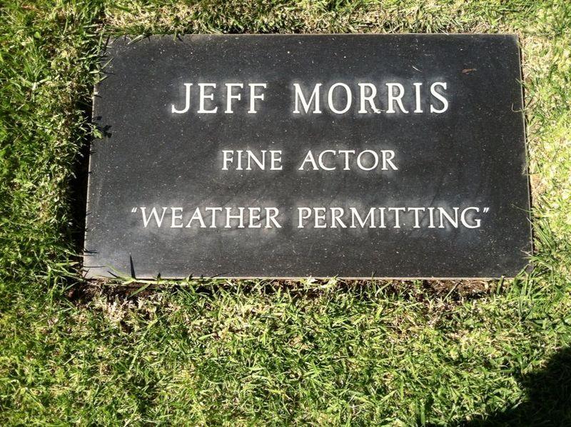 Jeff-Morris
