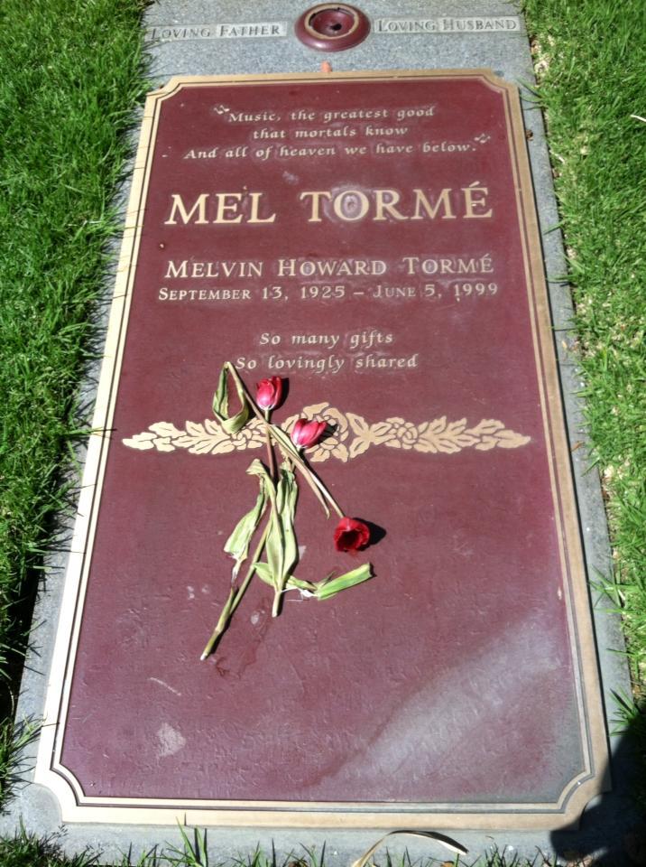Mel-Torme