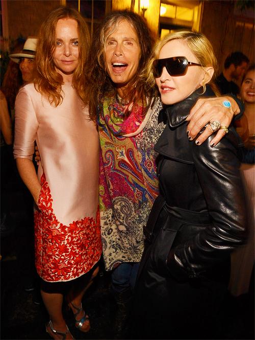 Madonna-Steve-Tyler-Stella-McCartney