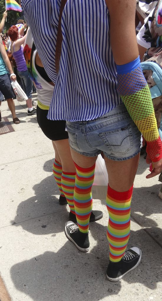 Gay-socks