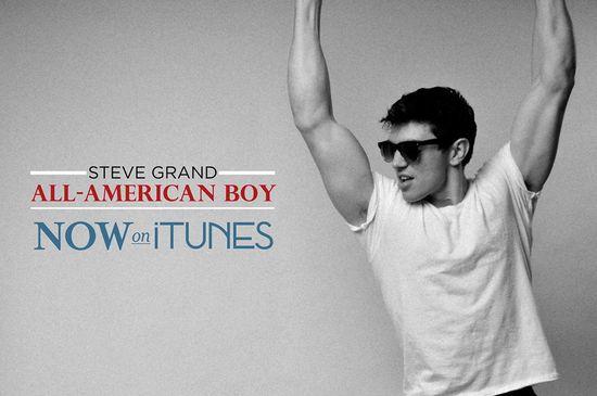 Steve-Grand-single