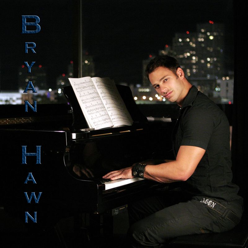 Bryan+hawn+s+self+titled+debut