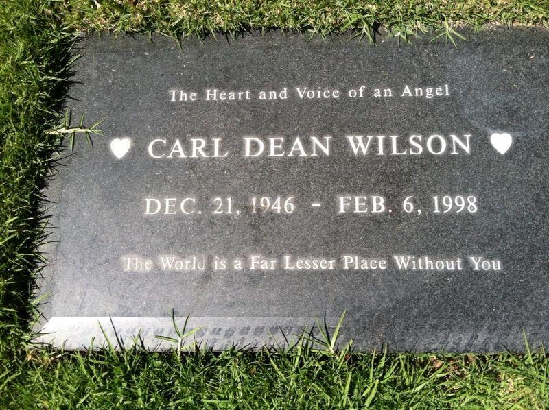 Carl-Dean-Wilson