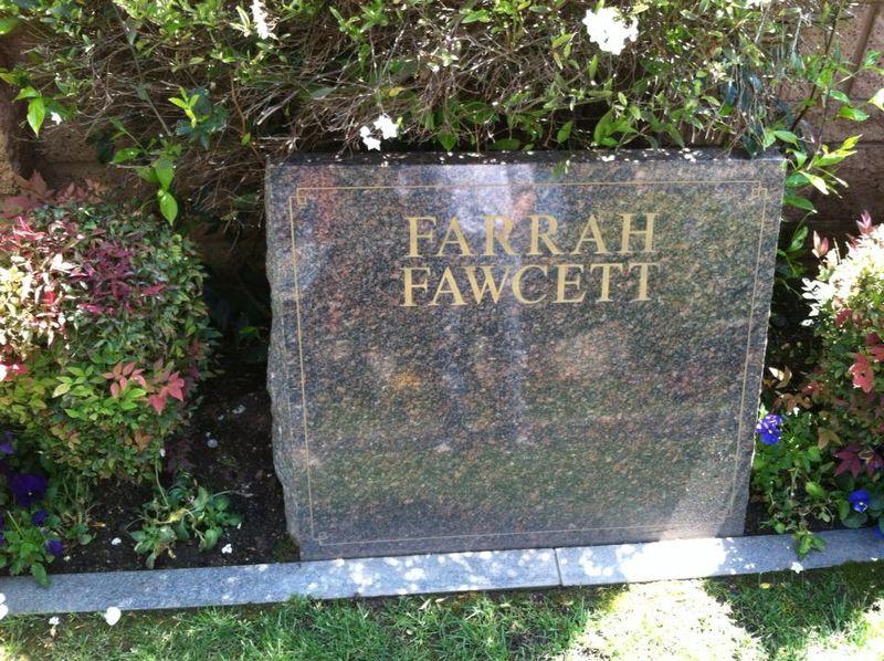 Farrah-Fawcett