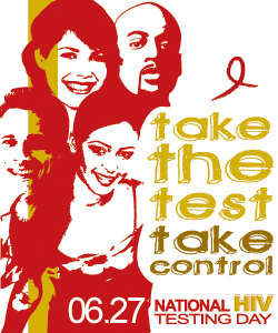 NationalDayofHIVTesting