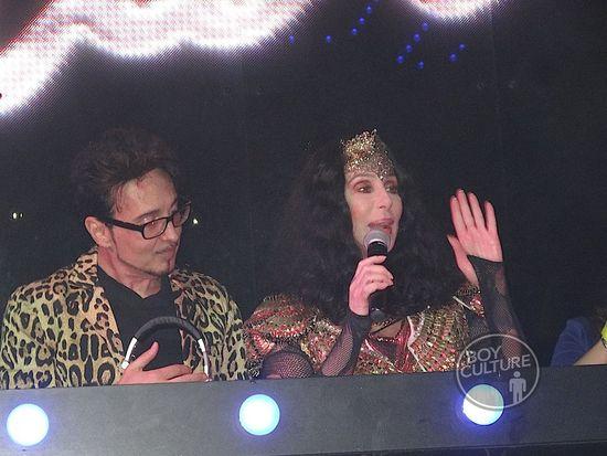 Cher-DJ copy