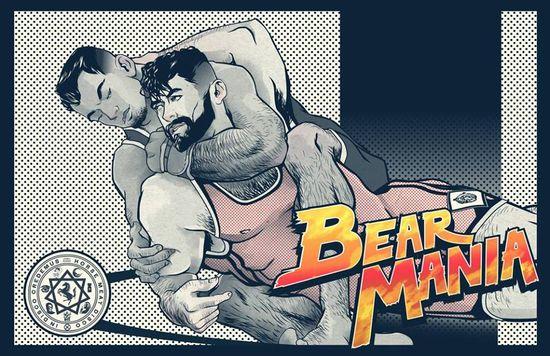 Bear Mania