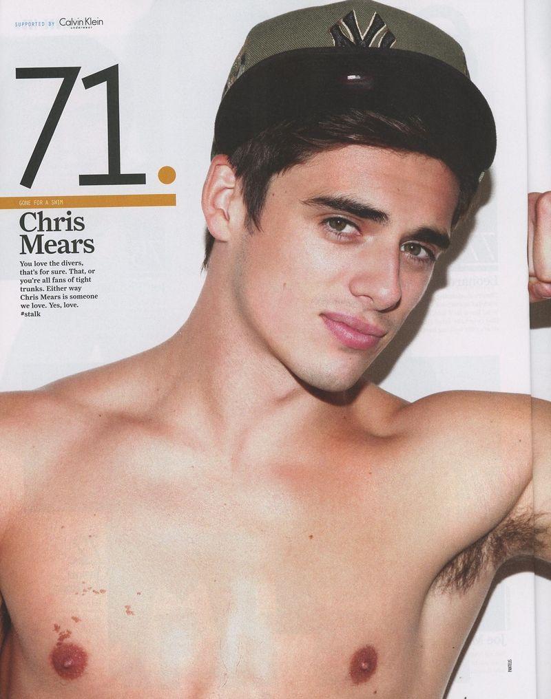 Chris-Mears