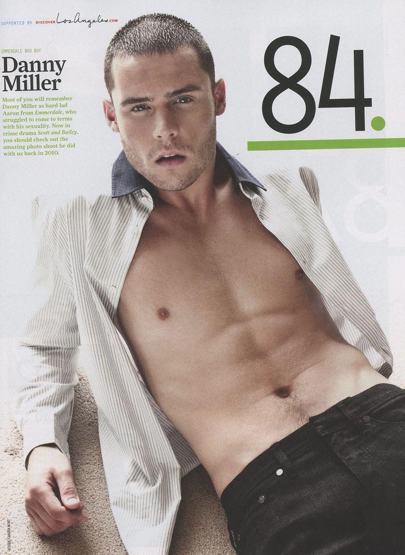 Danny-Miller