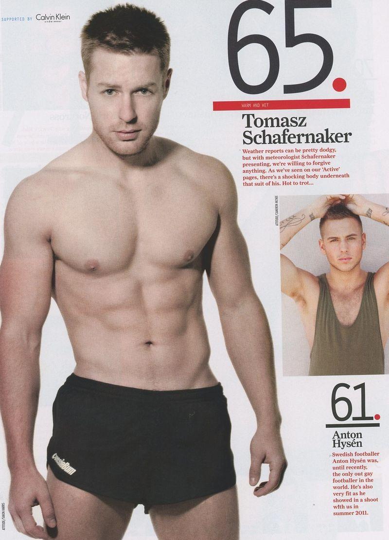 Tomasz-Schafernaker