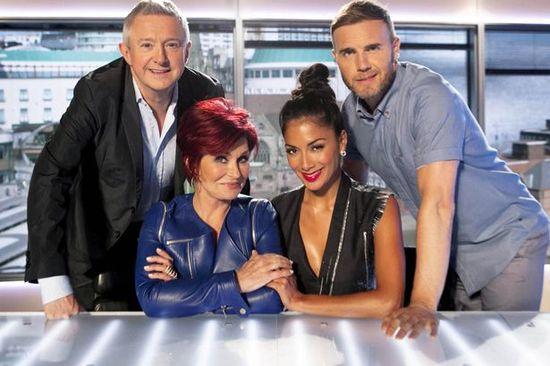 X-Factor-Louis-Walsh-Sharon-Osborne-Nicole-Scherzinger-Gary-Barlow-2233292