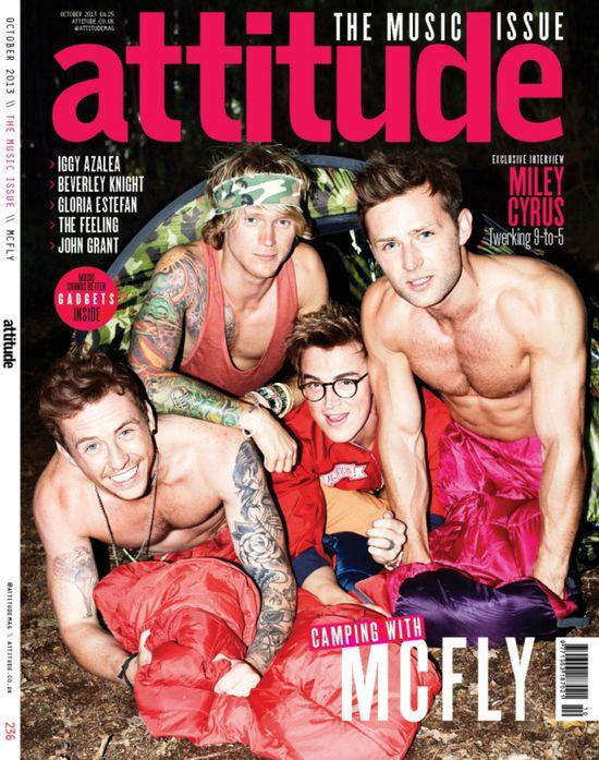 Attitude-McFly