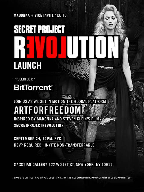 Madonna-secretprojectrevolution