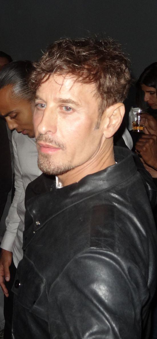 Steven-Klein-Madonna
