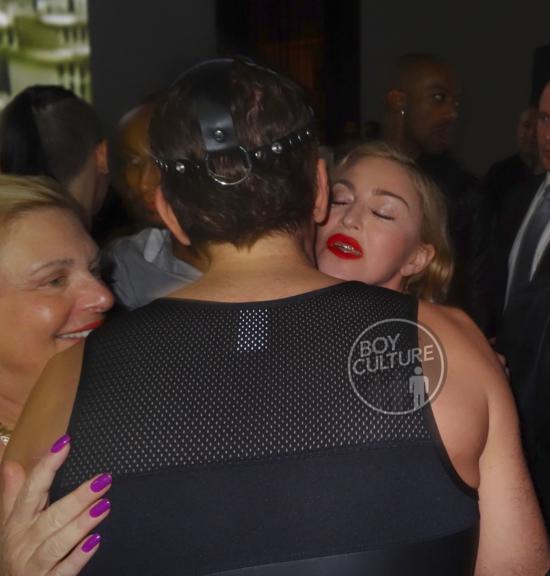 Madonna-Perez