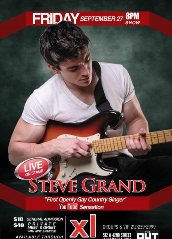 Steve-Grand-XL