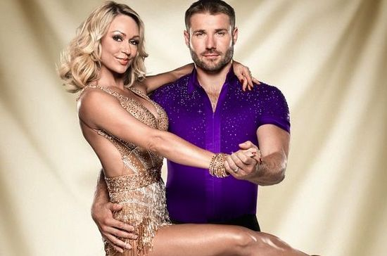 Ben-Cohen-gay-advocate-Strictly-Come-Dancing