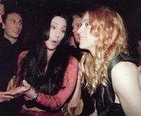 Madonna-Cher