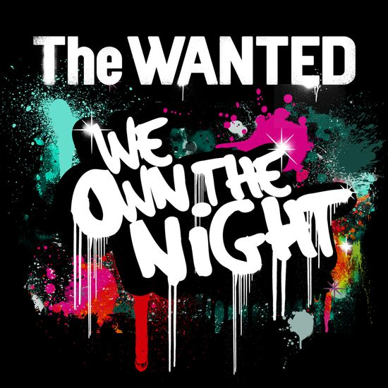 The-Wanted-We-Own-the-Night