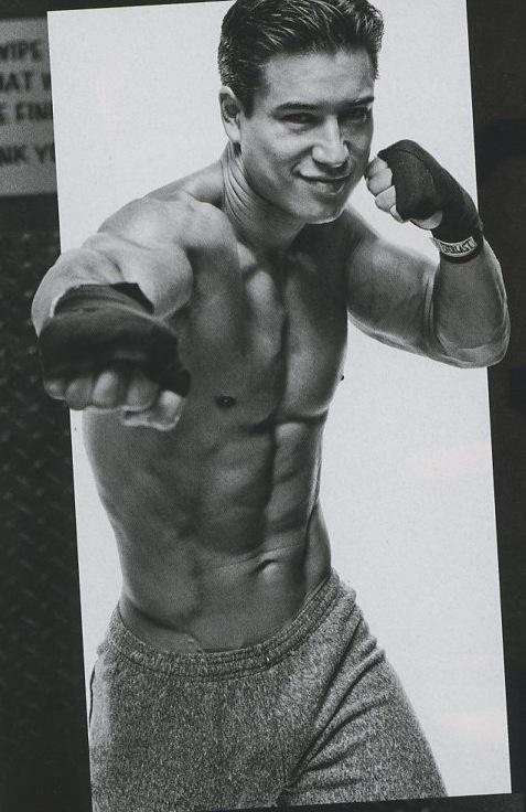 Boxing-Mario-Lopez