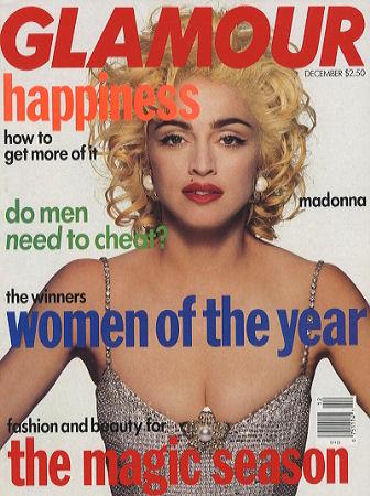 Madonna+-+Glamour+-+Dec+1990+-+MAGAZINE-78536