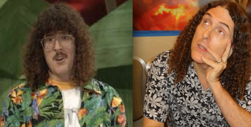 Weird-Al-Then-Now