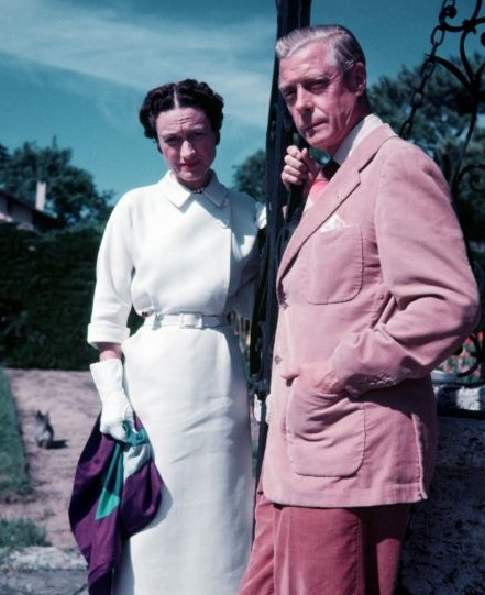 Wallis-Simpson-Wales
