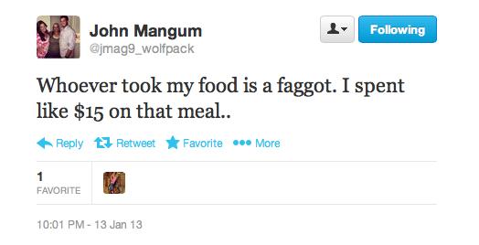 John-Mangum-faggot