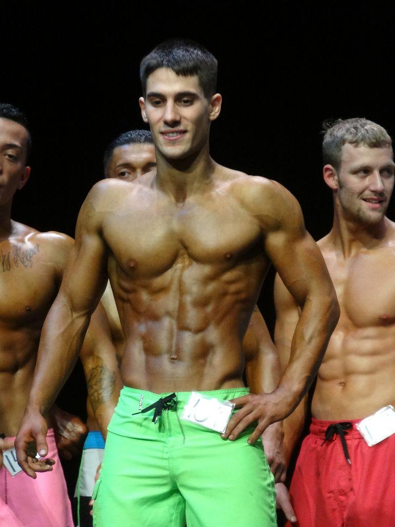 Teen bodybuilder DSC01142