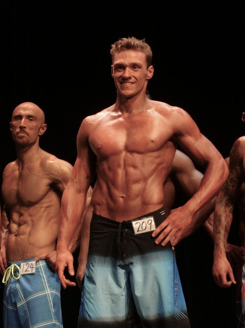 Sexy muscles DSC01558