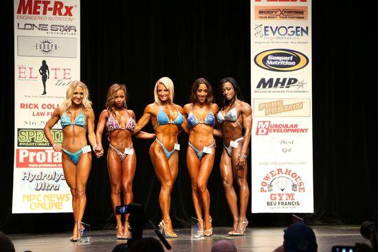 Female bodybuilders IMG_0420