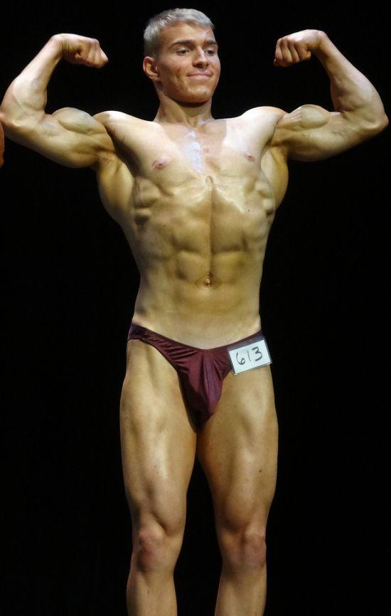 Muscles DSC02051