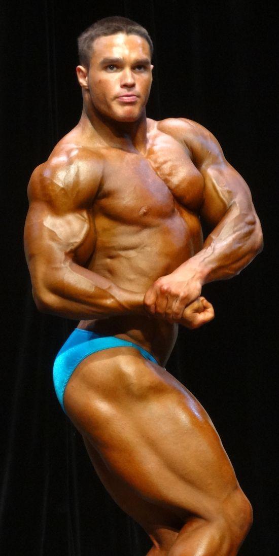 Muscles DSC01867