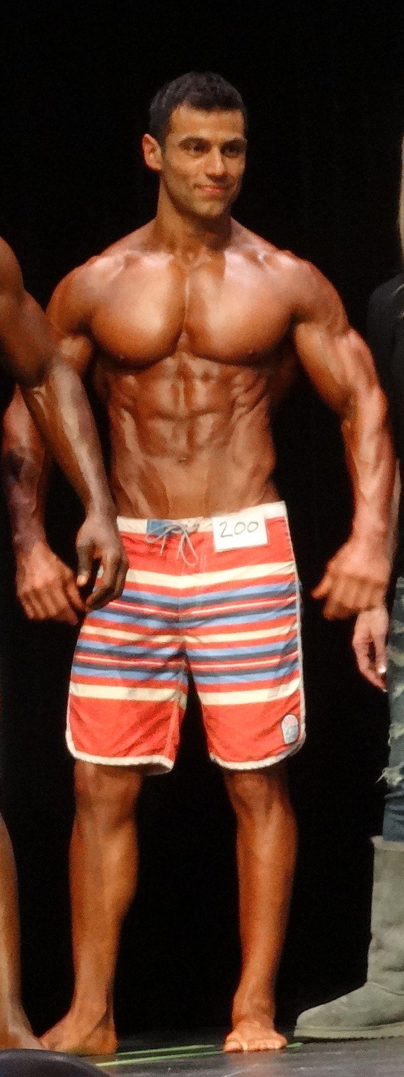 Muscle DSC01384