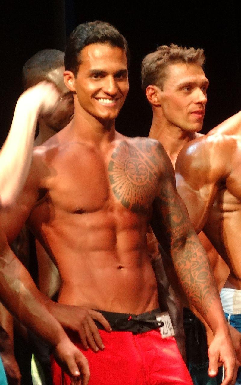 Hot muscles DSC01526