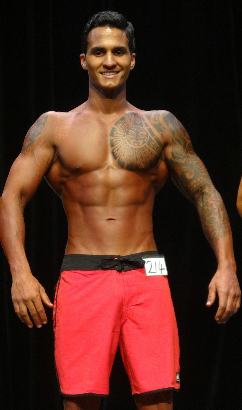 Hot muscles DSC01555