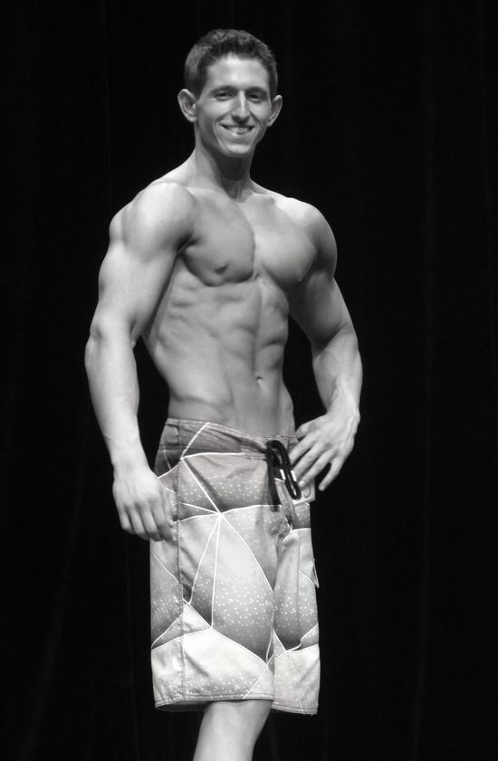 Hot muscles DSC01226