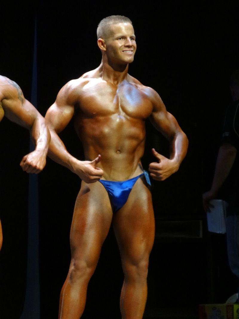Muscles DSC01953