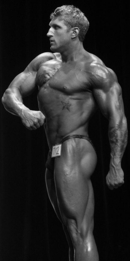 Blond muscle DSC01954