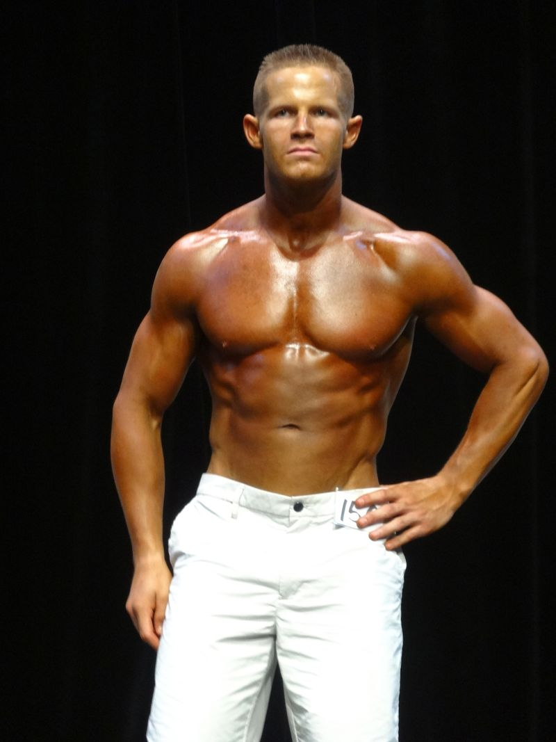 Muscles DSC01122