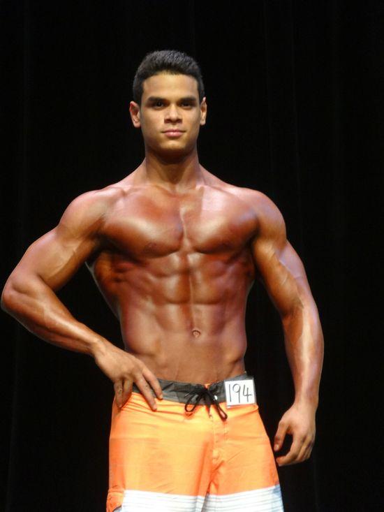 Hot muscles DSC01357