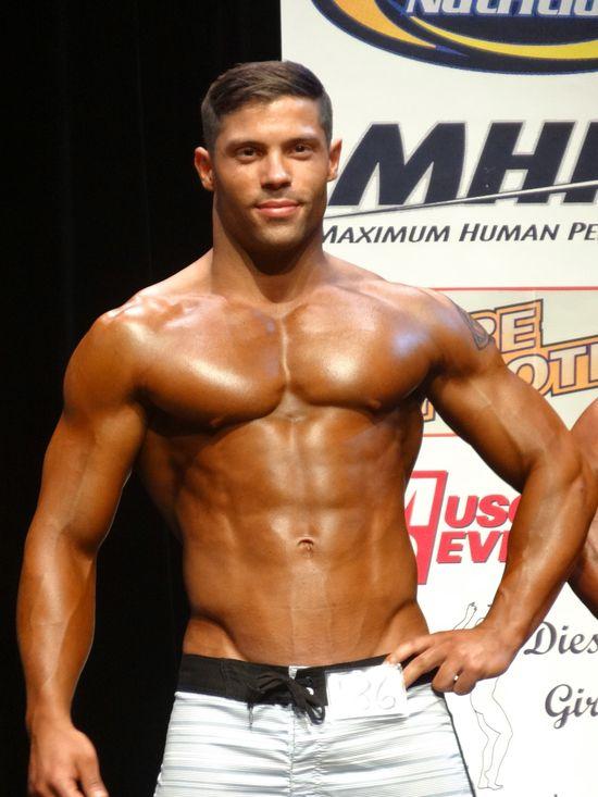 Hot muscles DSC01441