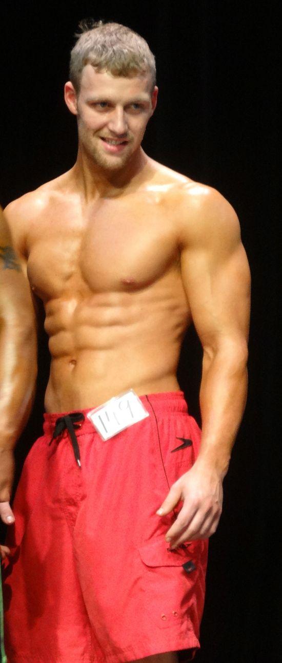 Muscle DSC01123