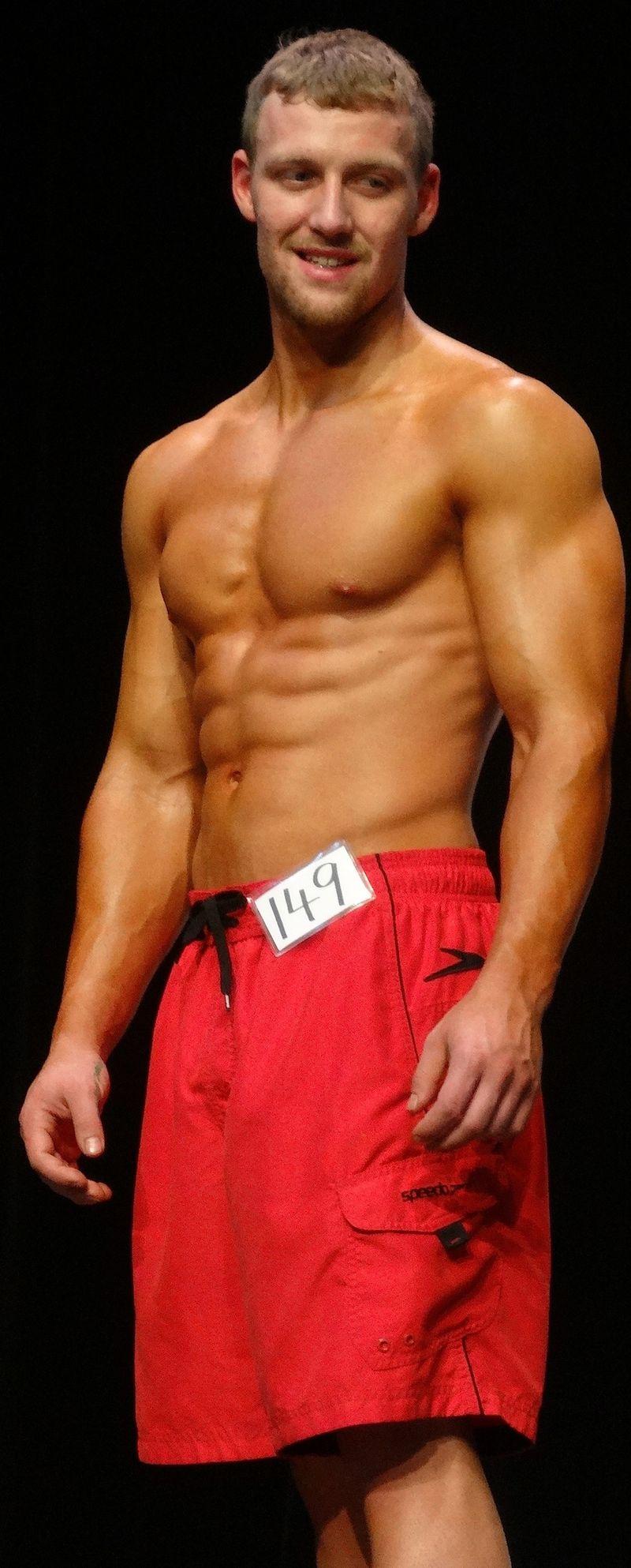 Muscle DSC01174