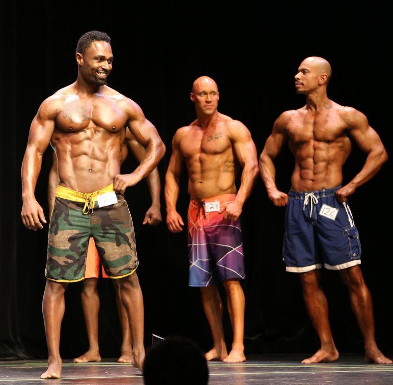 Hot muscle menIMG_0448